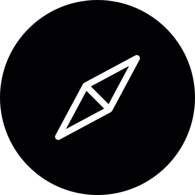 Safari Compass Logo Ios 7 Interface Symbol Icons Free Download