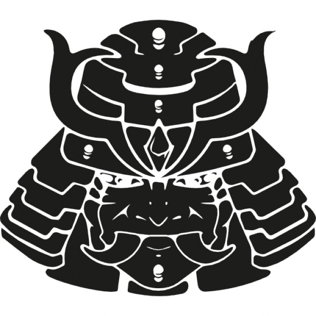 Japanese Samurai Vectors, Photos and PSD files | Free Download