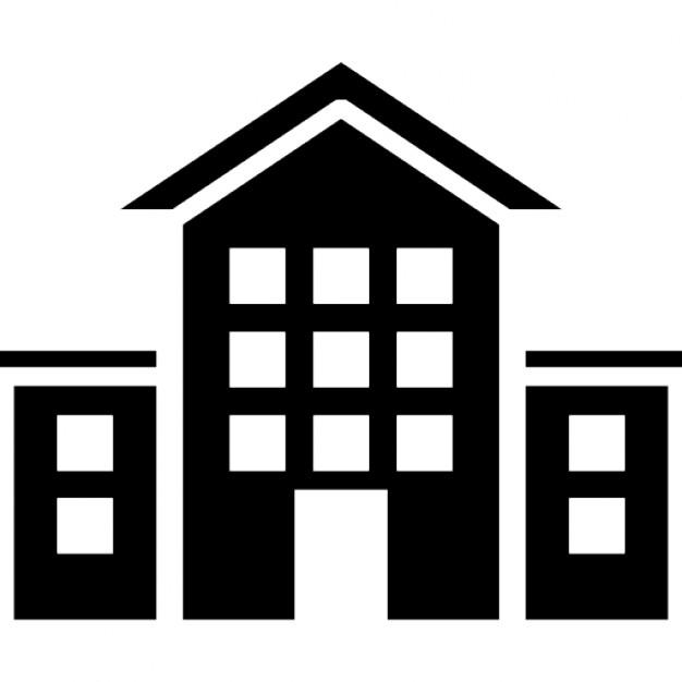 school building icons free download. Black Bedroom Furniture Sets. Home Design Ideas