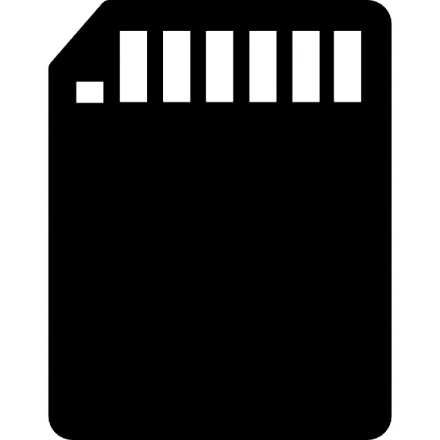 Sd Card Icons Free Download
