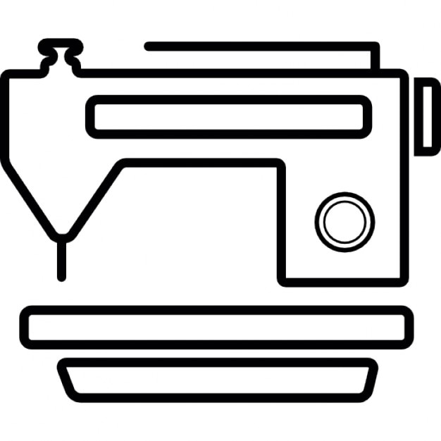 Sewing Machine Icons Free Download