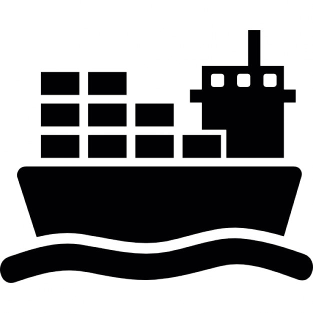 ship with cargo on sea icons free download sailing clipart gif sailing clip art jpeg