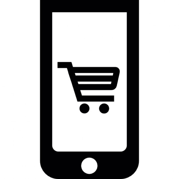 shopping mobile application Our business doesn't need a mobile app to sell products to our loyal customers   when domino's pizza created a mobile app for ordering delivery or in-store.