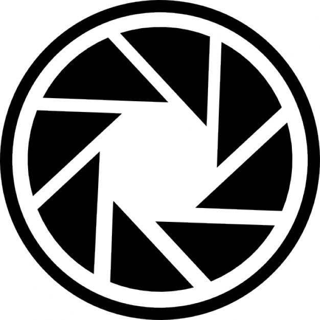Shutter Free Icon