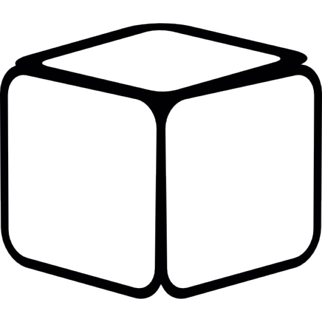 Cube Icon Download Single Cube Free Icon