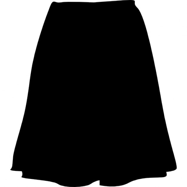 Black Skirt Vectors, Photos and PSD files | Free Download