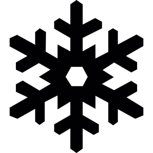 Snowflake Icon Vectors, Photos and PSD files | Free Download