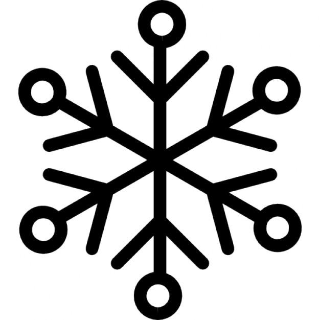 sneeuwkristal kleurplaat malvorlage eiskristalle