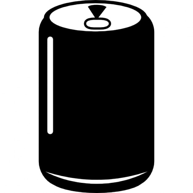 Softdrinks beverage can container Icons | Free Download