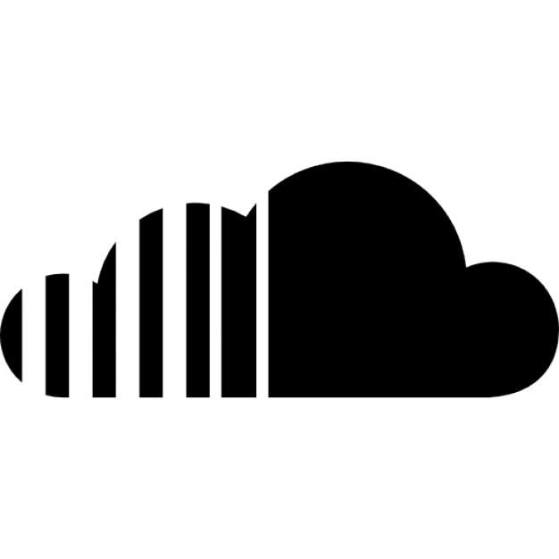 Soundcloud Logo Icons