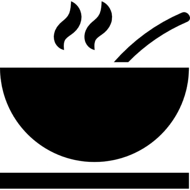 Soup Bowl Icons Free Download
