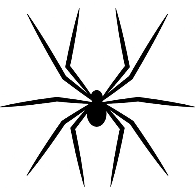 spider icons free download