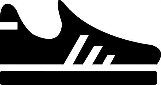 28191f2538e Sport trainers Icons   Free Download
