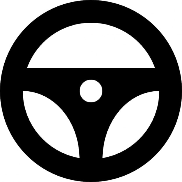Steering wheel Icons | Free Download