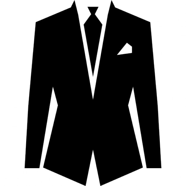 Suit and tie outfit icons free download suit and tie outfit free icon publicscrutiny Gallery