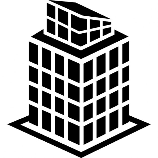Tall building structure Icons | Free Download