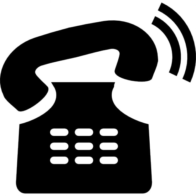 Ringing sounds (nouns)