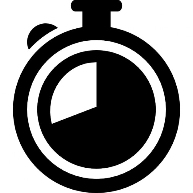 timer clock icons free download