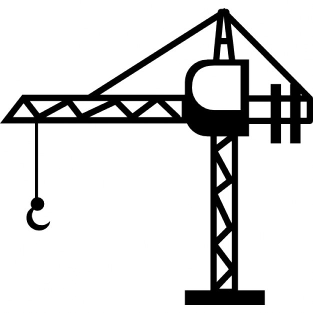 Tower Crane Vectors, Photos and PSD files | Free Download