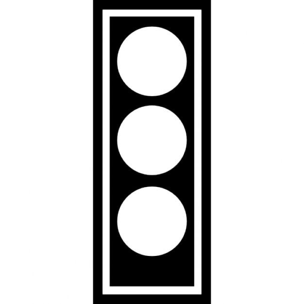 trafficlight icons free