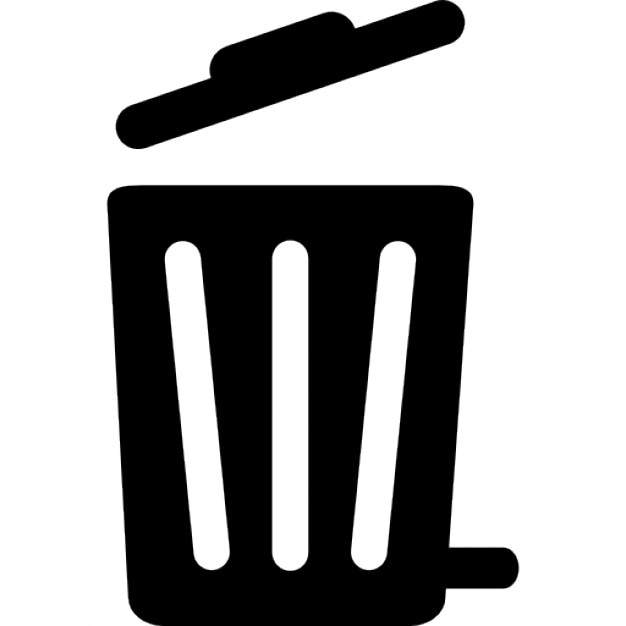 Trash can Icons | Free Download