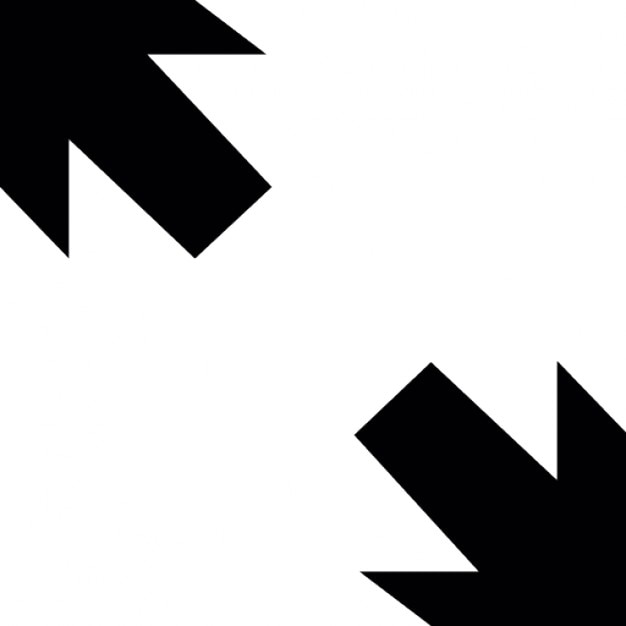Two Arrows Pointing Opposite Directions Icons Free Download