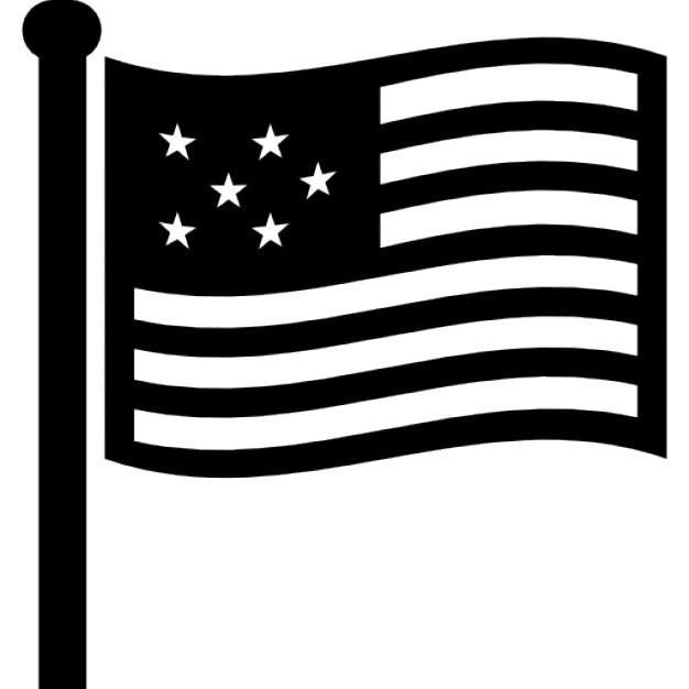 Usa Flag Icons Free Download