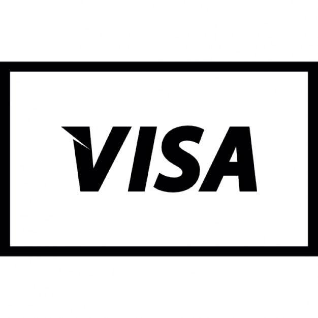 visa logo icons free download rh freepik com verified visa logo download visa mastercard logo download