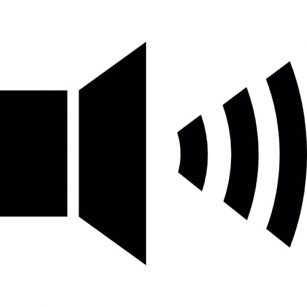 Volume speaker high Icons | Free Download