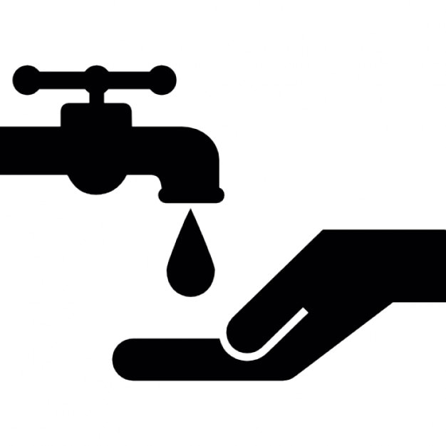 Water Supply Icons Free Download