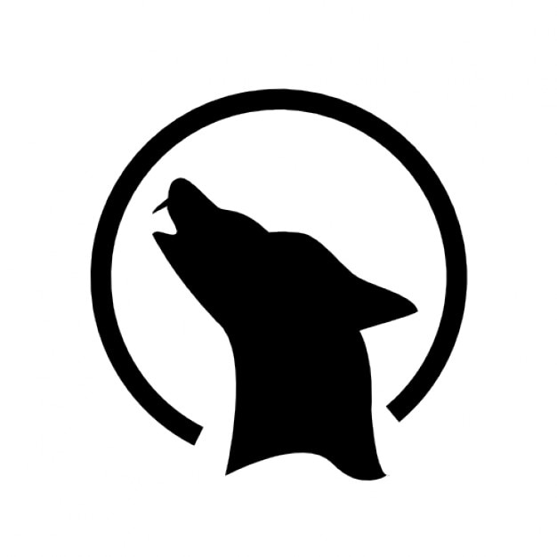 A Werewolf Icons Free Download
