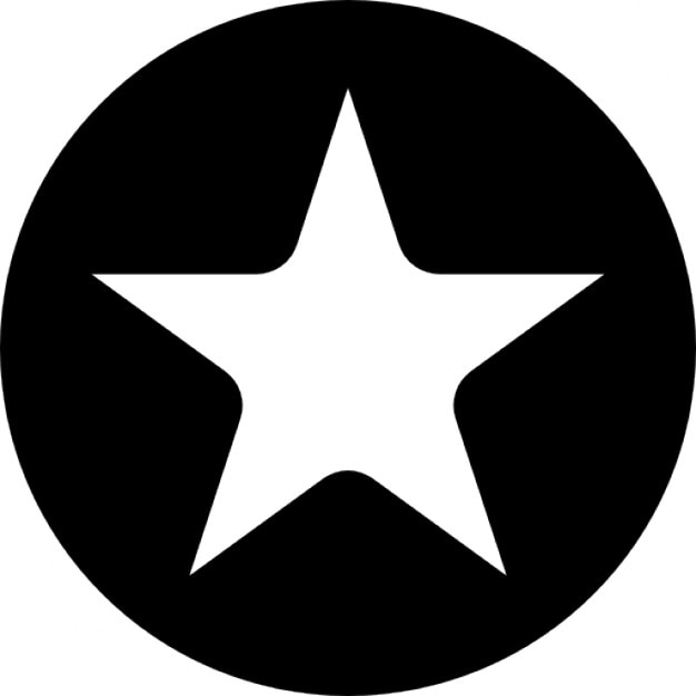 white star icon-#16