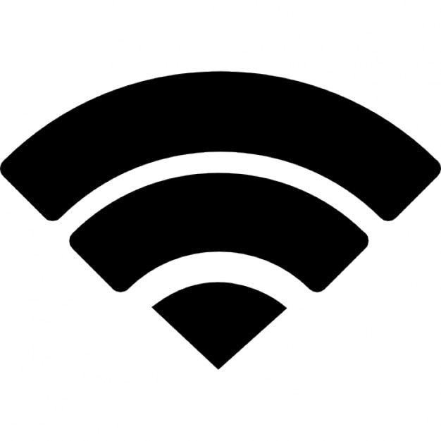 Wifi Ios 7 Symbol Icons Free Download