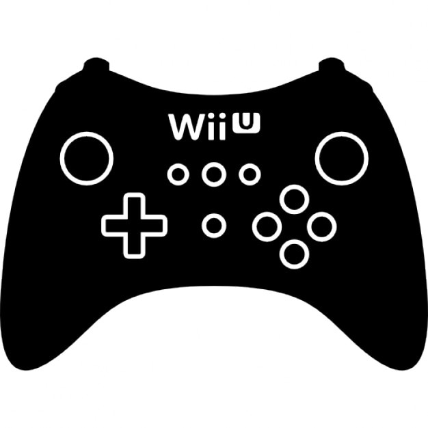 wii control for games icons free download