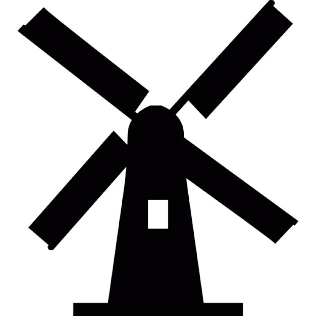 Windmill Vectors, Photos and PSD files | Free Download