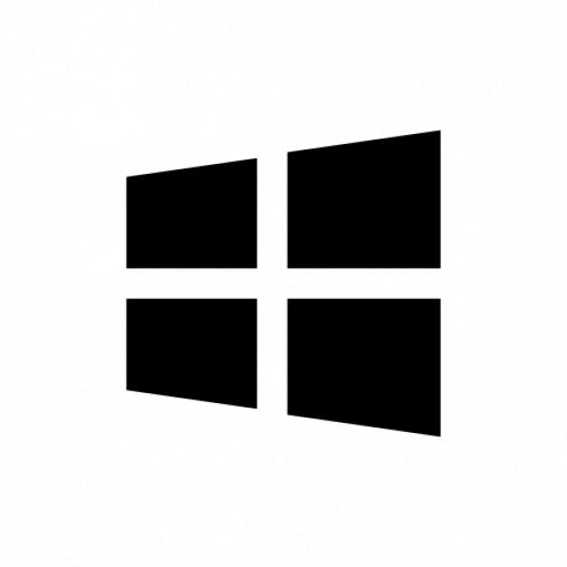 Windows logo Free Icon