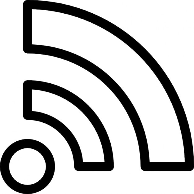 wireless internet connection symbol icons free download