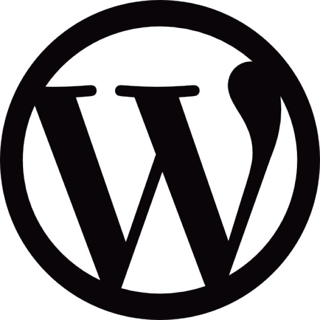 wordpress.com icon