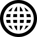 World wide web Free Icon