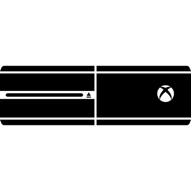 xbox one games console icons free download