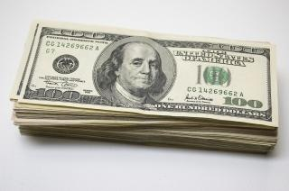 100 dollar bills photo free download