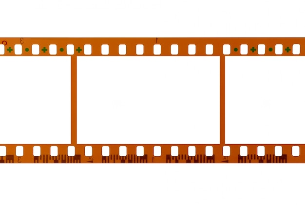 35mm film strip photo | free download, Powerpoint templates