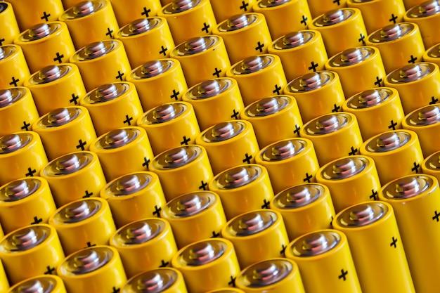 アルカリ電池単3サイズ Premium写真