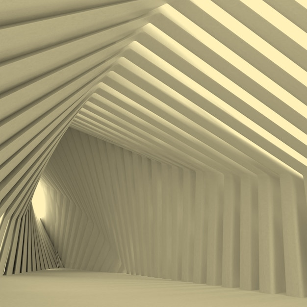 3d geometric abstract background Free Photo