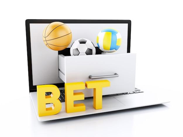 cara menang dalam taruhan bola