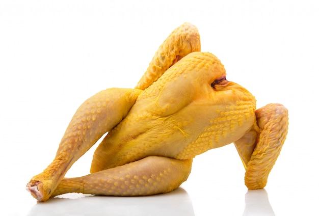 チキン Premium写真