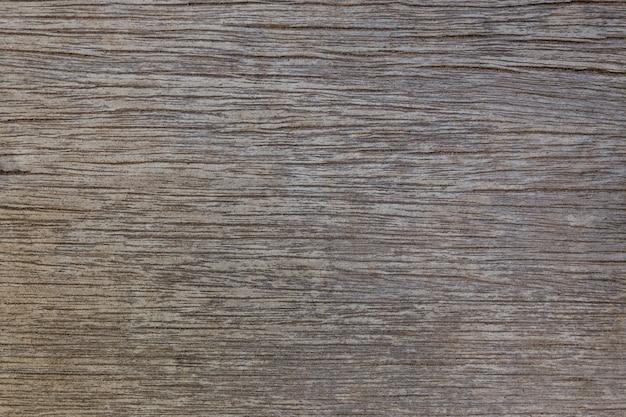 抽象的な古い木の素朴な天然グランジブラック木製テクスチャ背景。 Premium写真
