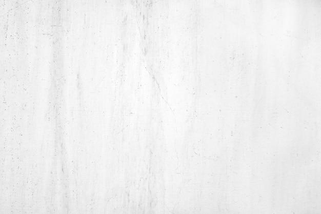 風化した古い白い壁のテクスチャ背景 無料写真