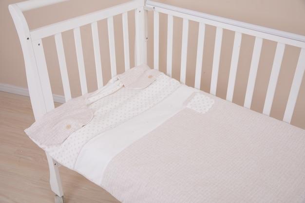 Детская кровать Premium Фотографии