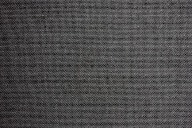 損傷点のある灰色の袋生地 Premium写真